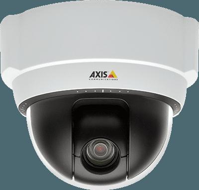 Axis Camera