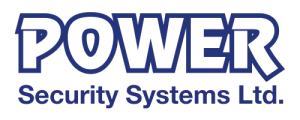 Power Security logo
