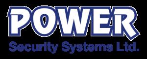 Power Security logo