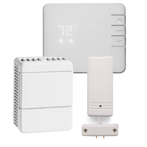 environmental sensors home automation