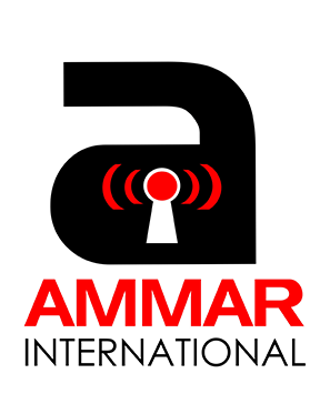 Ammar International logo